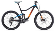 Mountainbike GIANT Trance 2 LTD-A