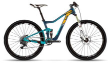 Mountainbike Liv Pique Advanced SX