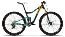 Mountainbike Liv Pique Advanced 1