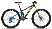 Mountainbike Liv Embolden 0 LTD