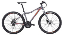 Mountainbike Liv Bliss Lite