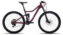 Mountainbike Ghost Lanao FS 5 AL
