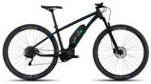 E-Bike Ghost Hybride Lanao 4 AL 29