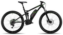 E-Bike Ghost Hybride Lanao FS 6 AL 27,5+