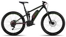 E-Bike Ghost Hybride Kato FS 6 AL 27,5+