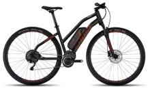 E-Bike Ghost Hybride  SQUARE  Cross 4 AL 29 W