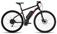 E-Bike Ghost Hybride  SQUARE Cross 4 AL 29