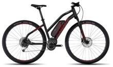 E-Bike Ghost Hybride SQUARE Cross 2 AL 29 W
