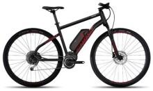 E-Bike Ghost Hybride SQUARE Cross 2 AL 29