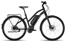 E-Bike Ghost Hybride SQUARE  Trekking 6 W