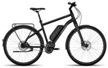 E-Bike Ghost Hybride SQUARE  Trekking 6