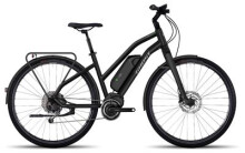 E-Bike Ghost Hybride SQUARE  Trekking 4 W