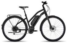 E-Bike Ghost Hybride SQUARE  Trekking 2 W