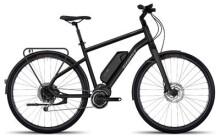 E-Bike Ghost Hybride SQUARE Trekking 2