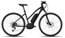 E-Bike Ghost Hybride Andasol Cross 2 AL 28 W