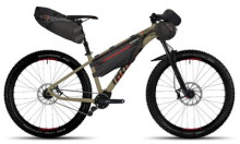 Mountainbike Ghost ROKET X AL 27,5+
