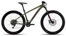 Mountainbike Ghost ROKET 5 AL 27,5+