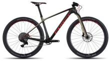 Mountainbike Ghost LECTOR X 8 UC 29