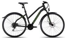 Trekkingbike Ghost SQUARE Cross X 3 W