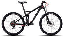 Mountainbike Ghost Kato FS 5 AL 27,5