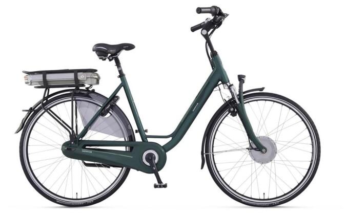 E-Bike Batavus Allegro E-go® 2017