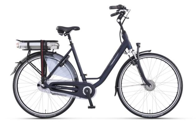 E-Bike Batavus Genova E-go® 2017
