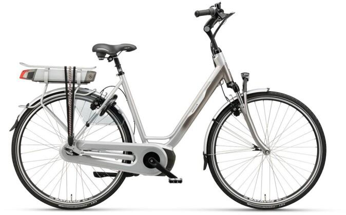 E-Bike Batavus Wayz E-go® Exclusive 2017