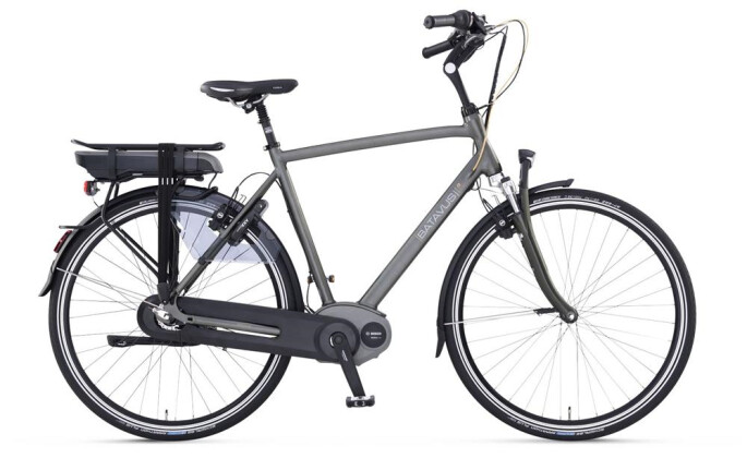 E-Bike Batavus Agudo E-go® 500 2017