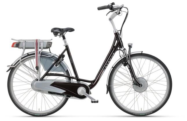 E-Bike Batavus Legato Easy® 2017