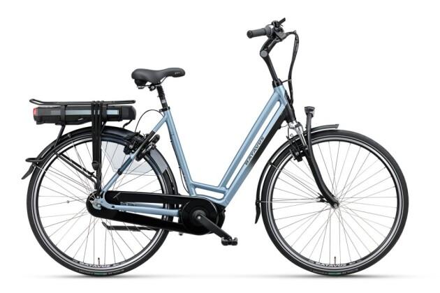 E-Bike Batavus Stream 2017