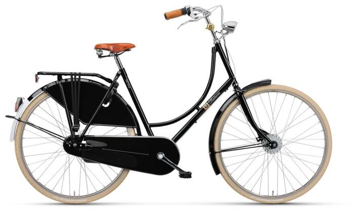 Hollandrad Batavus Old Dutch Deluxe 2017