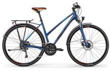 Trekkingbike Centurion Cross Line Pro 100 EQ Tour
