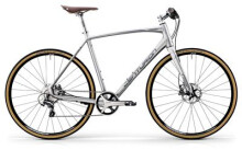 Crossbike Centurion City Speed Disc 1000
