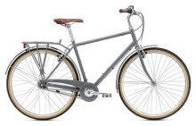 Citybike Breezer Bikes Downtown 8