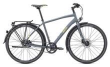 Citybike Breezer Bikes Beltway 8 +