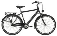 Citybike Excelsior Town Cruiser Alu FG ND