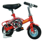 Spezialfahrzeug Qu-Ax Fun Mini-Bike