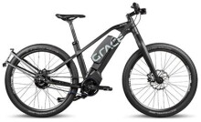 E-Bike Grace MXII Urban 45 KM/H