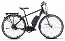 E-Bike Steppenwolf Transterra E 8.1 Men