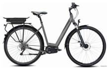 E-Bike Steppenwolf Transterra E 11.5 Wave