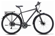 Trekkingbike Steppenwolf Tao 20th Men