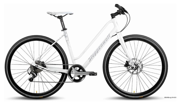 Urban-Bike Steppenwolf Talis 5 Lady 2017