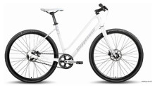 Urban-Bike Steppenwolf Talis 4 Lady