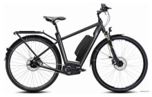 E-Bike Steppenwolf Talis E 8.5 Men