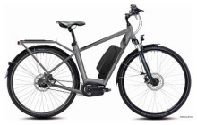 E-Bike Steppenwolf Talis E 20th Men