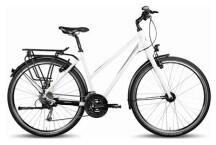 Trekkingbike Steppenwolf Transterra Light 3.1 Lady
