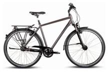 Citybike Steppenwolf Transterra 4.1 FL Men
