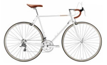 Rennrad Creme Cycles Echo Solo, 16-speed
