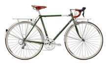 Trekkingbike Creme Cycles Echo Lungo 20-speed