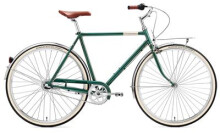 Citybike Creme Cycles Caferacer Man Uno 3-speed